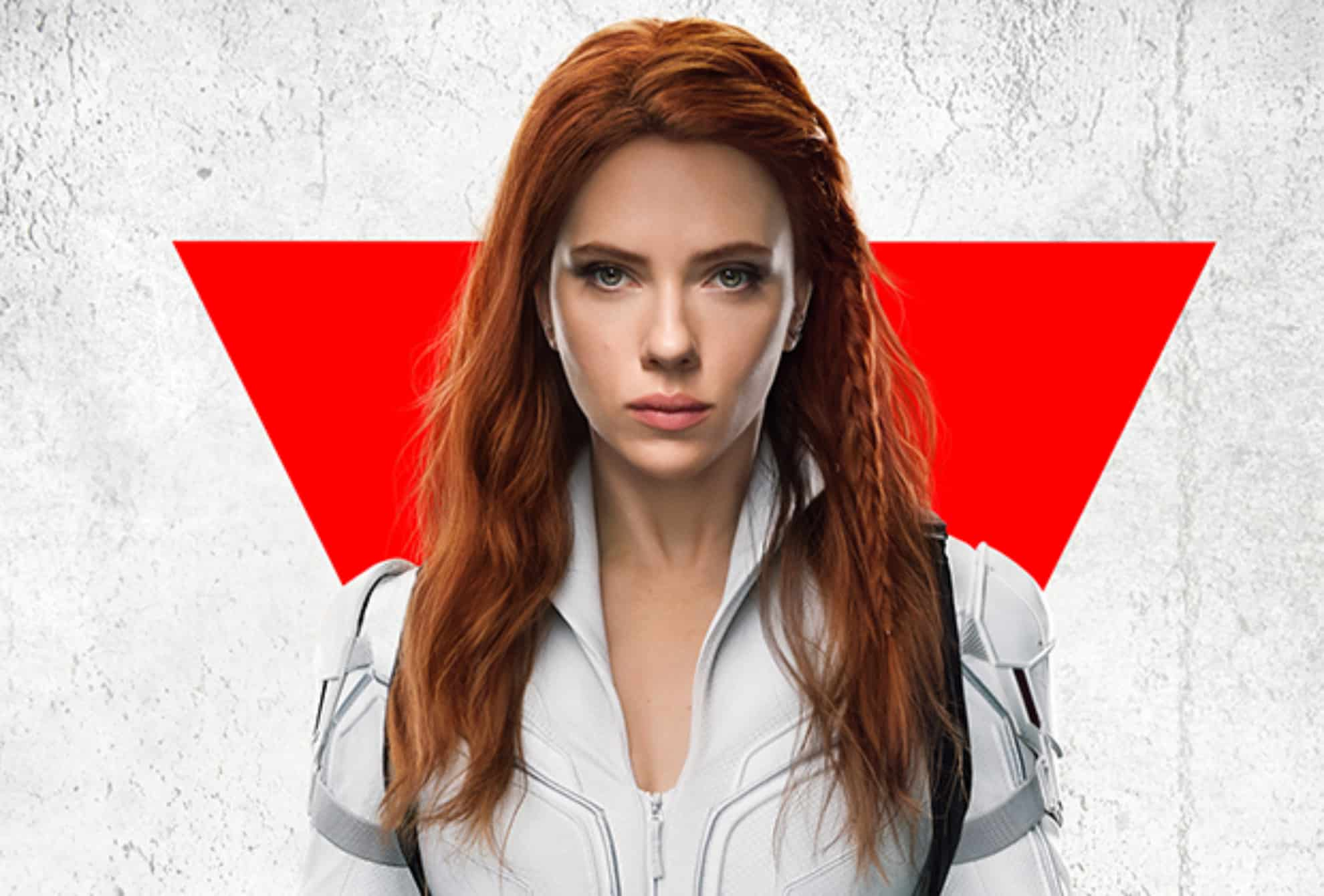 Black Widow – Il nuovo trailer italiano del film con Scarlett Johansson