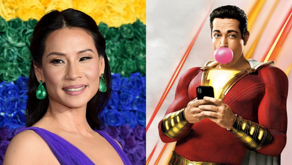 Shazam! Fury of the Gods – Lucy Liu sarà la villain del film