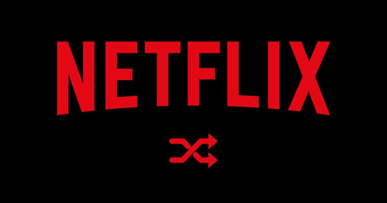 """Netflix e la nuova funzione """"Riproduci qualcosa"""""""