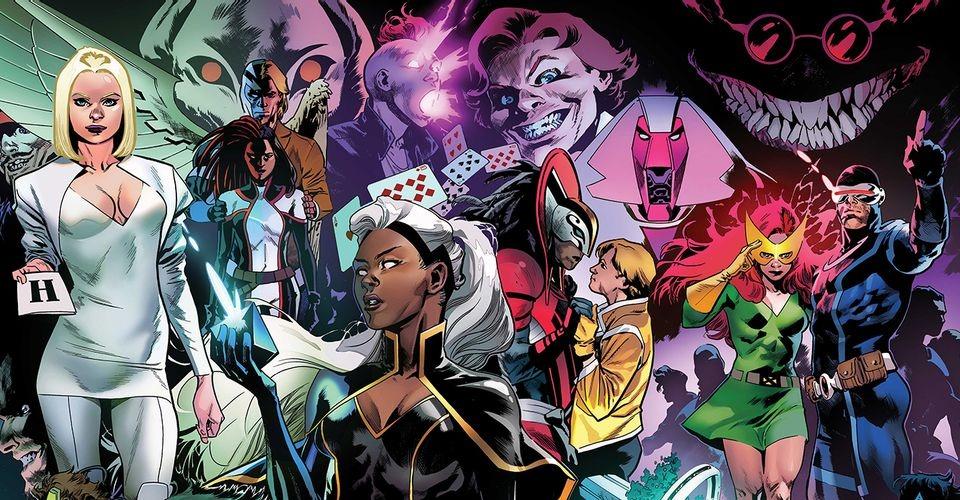 X-Men – In arrivo nuove serie sotto il marchio 'Reign of X'