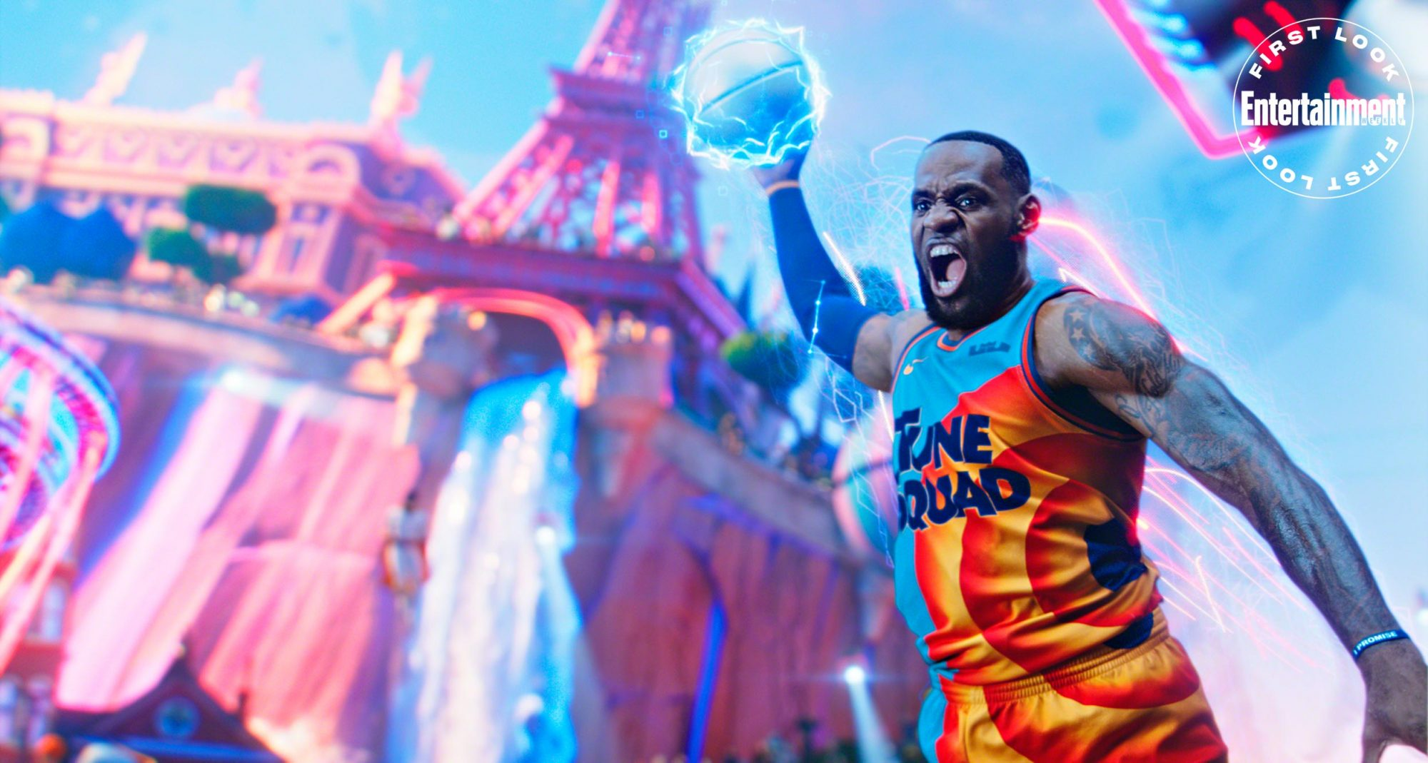 Space Jam: A New Legacy – Il trailer ufficiale