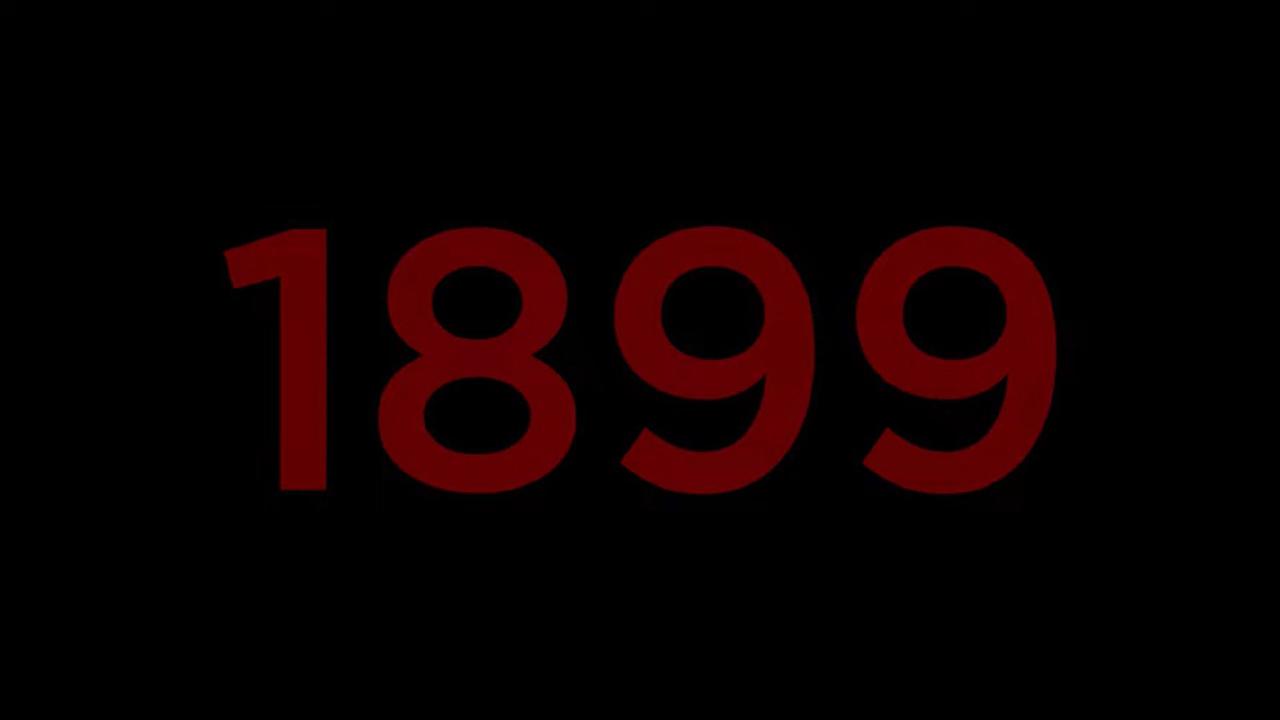 """1899 – Arriva la nuova serie tv dei creatori di """"Dark"""""""
