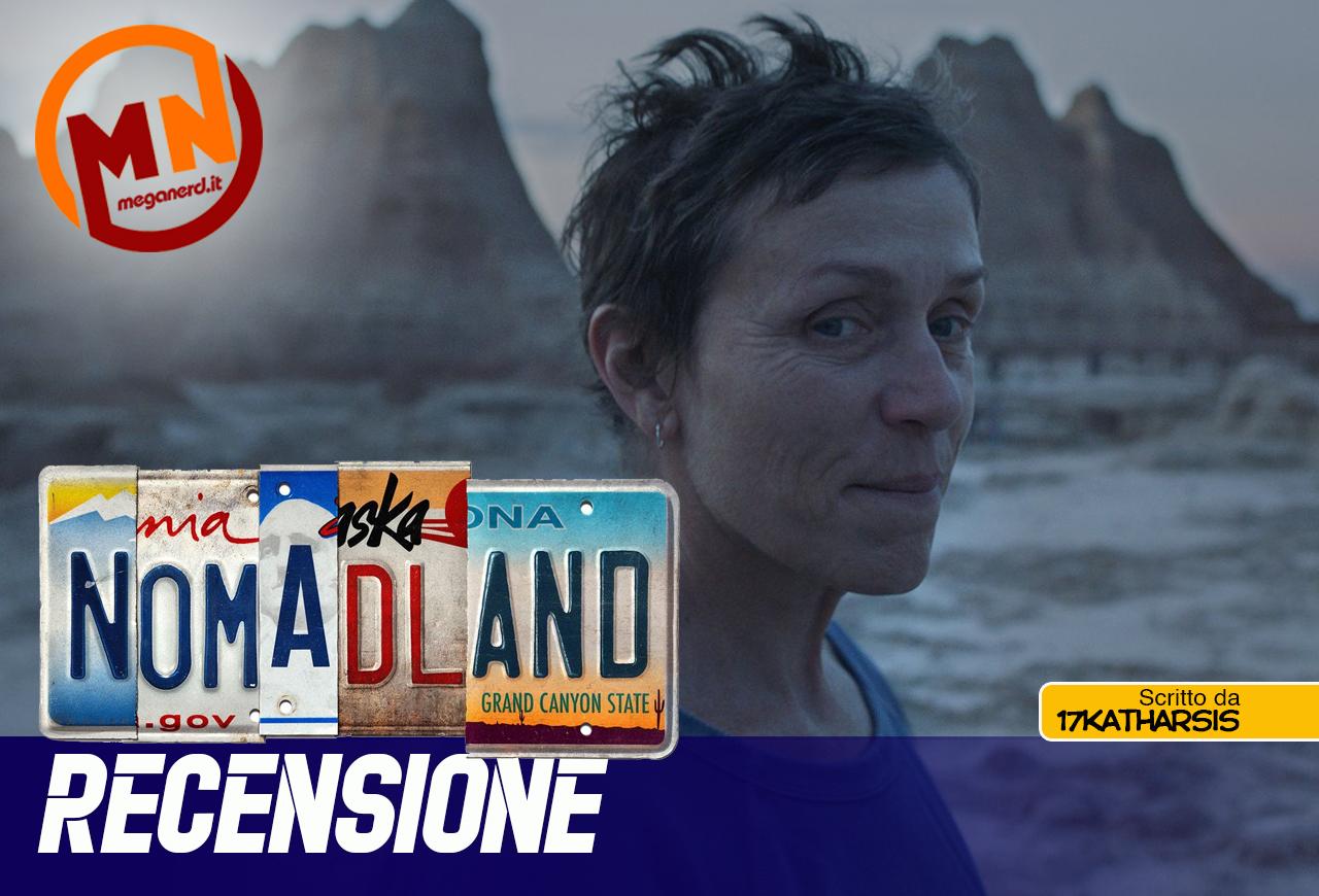 Nomadland – Uno sguardo toccante sulla libertà degli esclusi
