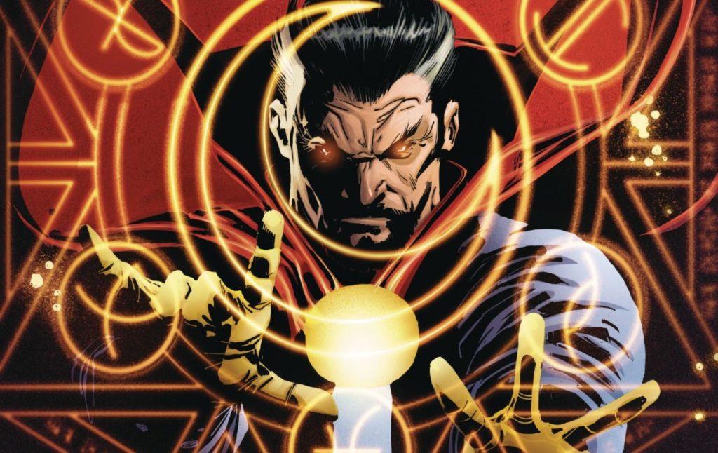 Dottor Strange – Marvel annuncia la morte dello Stregone Supremo