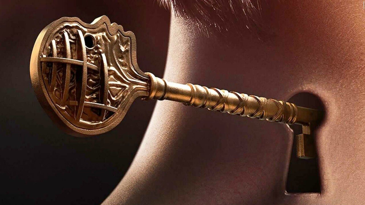 Locke & Key – Prime immagini e uscita della stagione 2