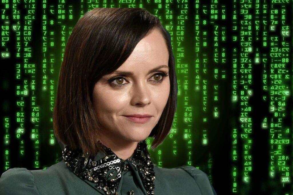 The Matrix 4 – Christina Ricci entra ufficialmente nel cast