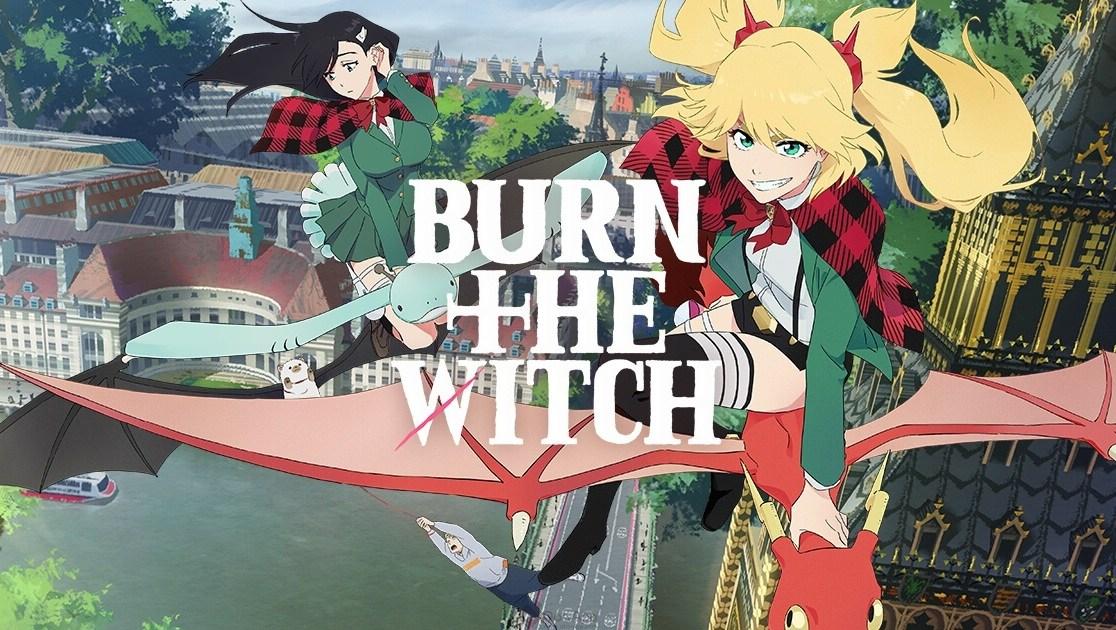 Tite Kubo – Annunciato Burn the Witch da Planet Manga