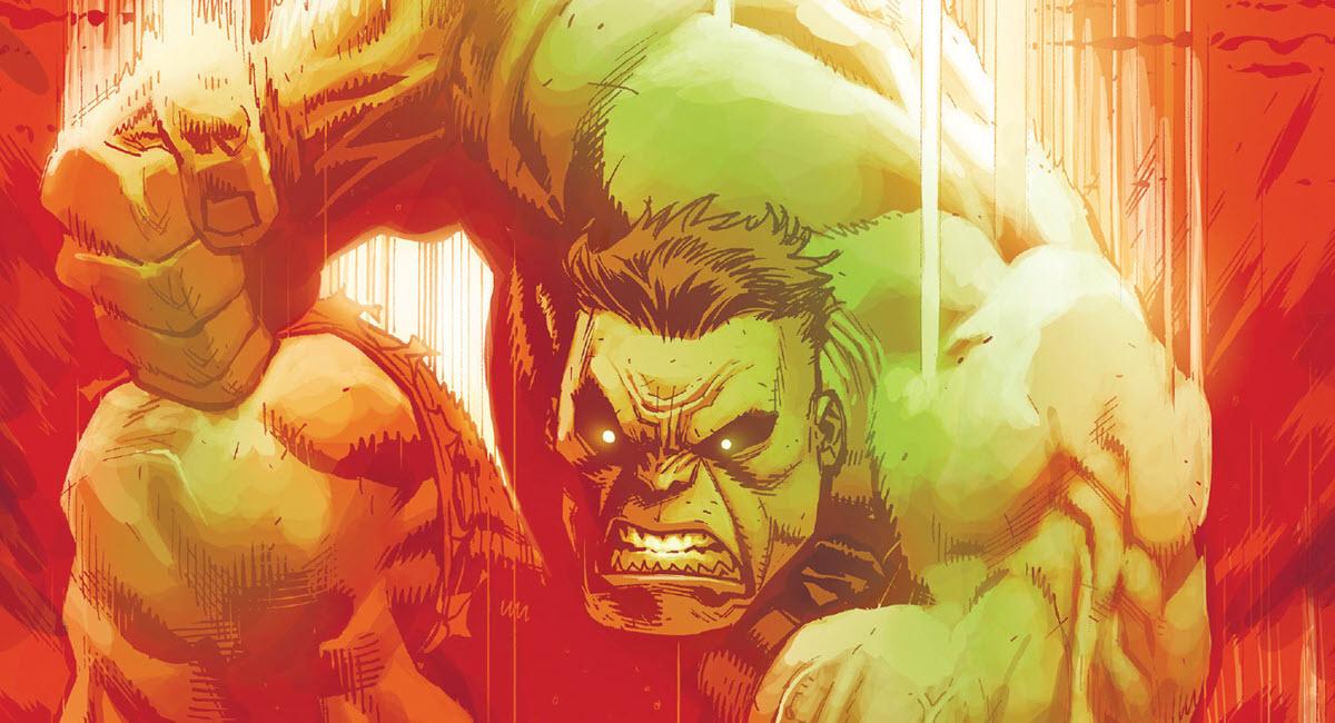 Hulk – Cates e Ottley sulla nuova serie del Golia Verde