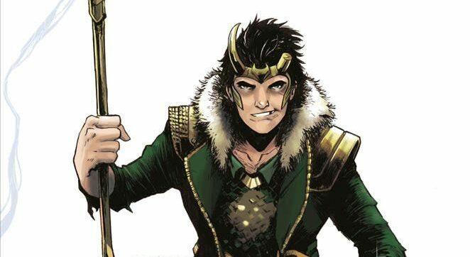 Loki – I fumetti da leggere per prepararsi alla serie su Disney+