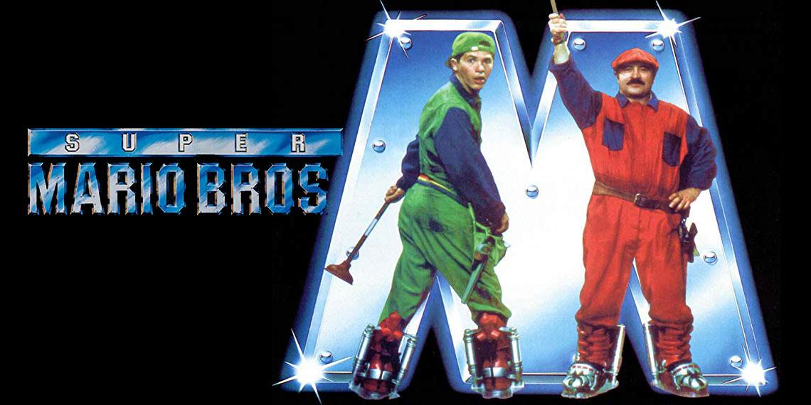 "Super Mario Bros. – Online una ""Director's Cut"" del film con scene inedite"