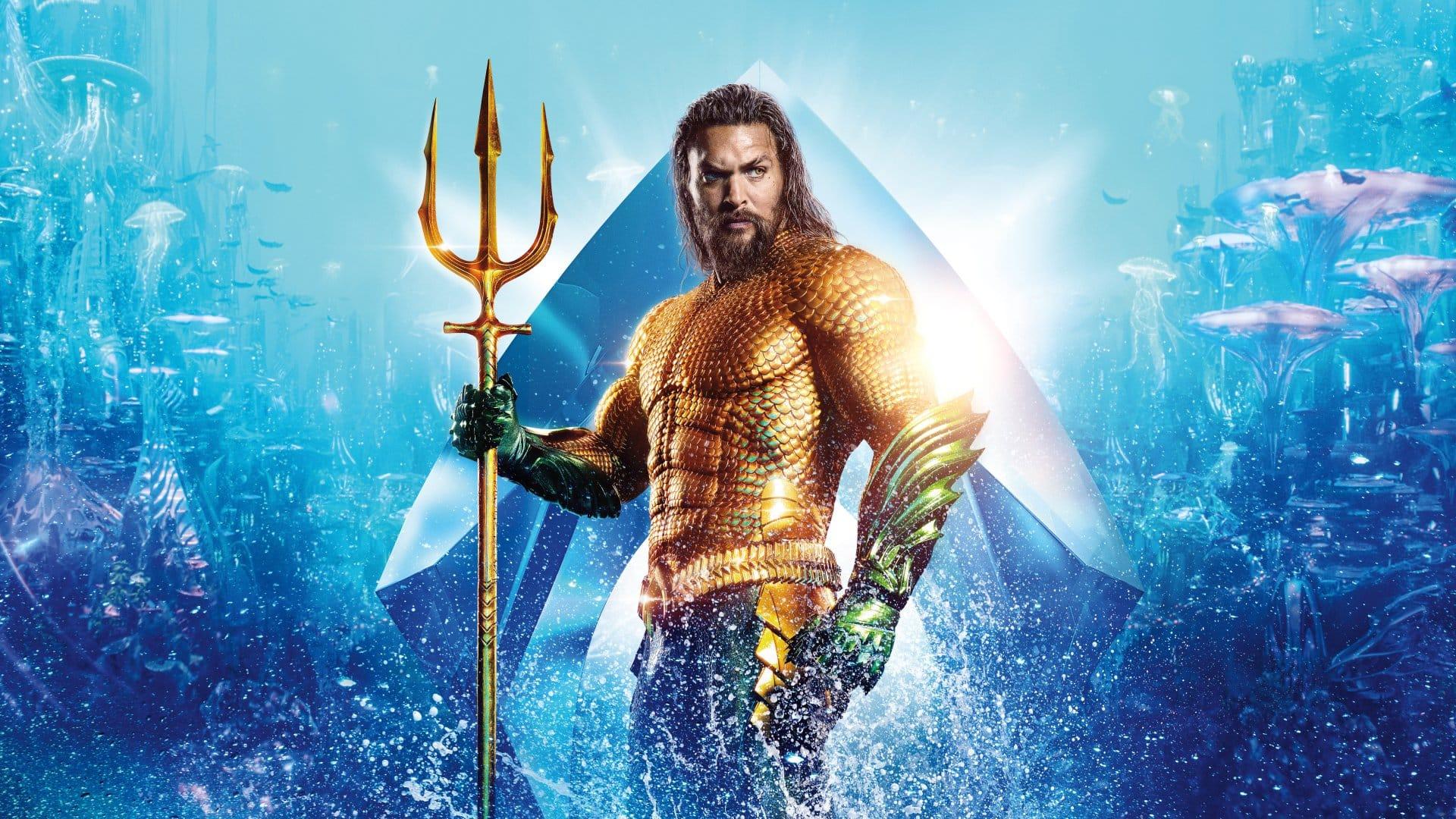 Aquaman 2 – La foto che annuncia l'inizio delle riprese