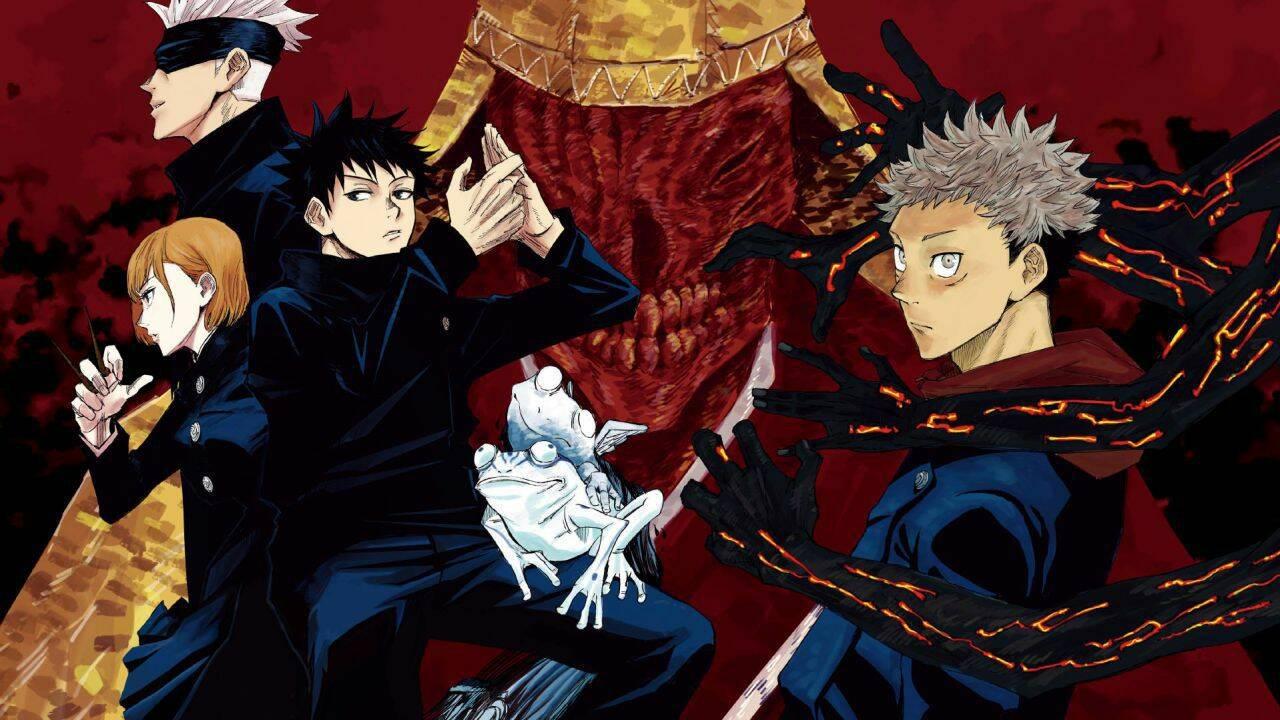 Jujutsu Kaisen – Il manga di Akutami si prende una pausa