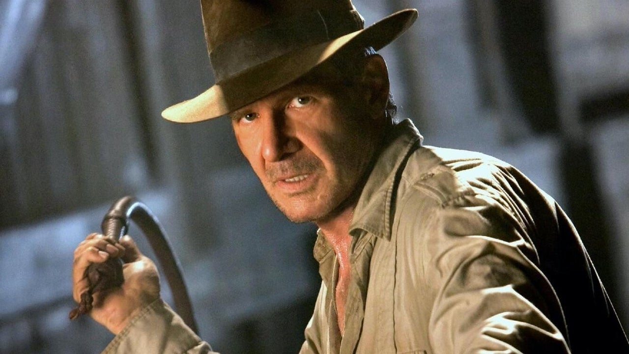 Indiana Jones 5 – Prime foto di Harrison Ford sul set