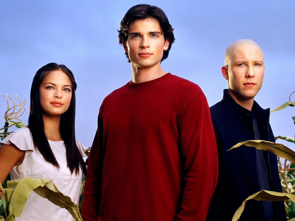 Smallville – Tom Welling annuncia la serie animata sequel