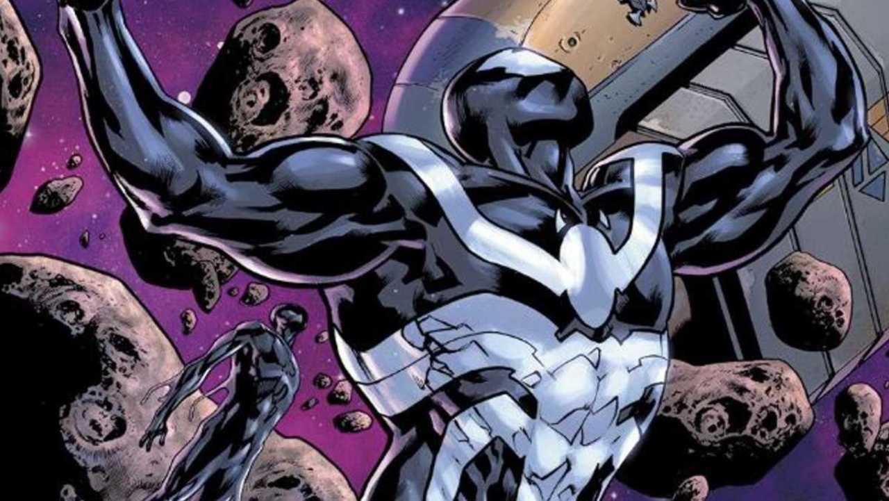 Al Ewing, Ram V e Bryan Hitch rilanciano Venom
