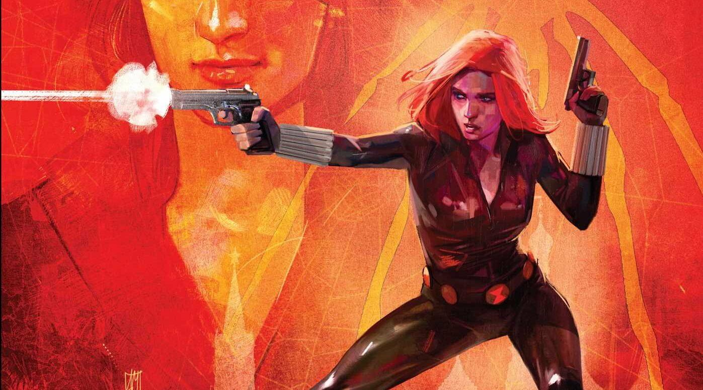 Black Widow – I fumetti da leggere per prepararsi al film