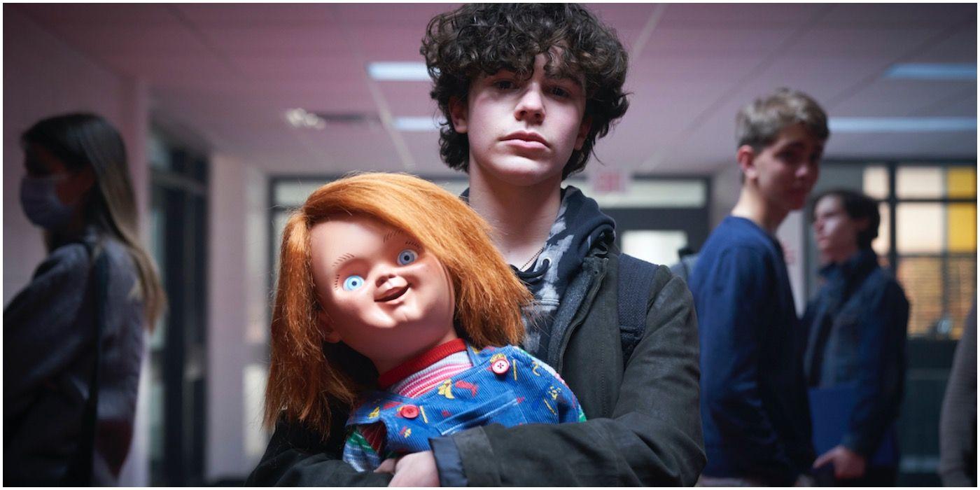 Chucky – Nuovo teaser e data d'uscita della serie TV sulla bambola assassina