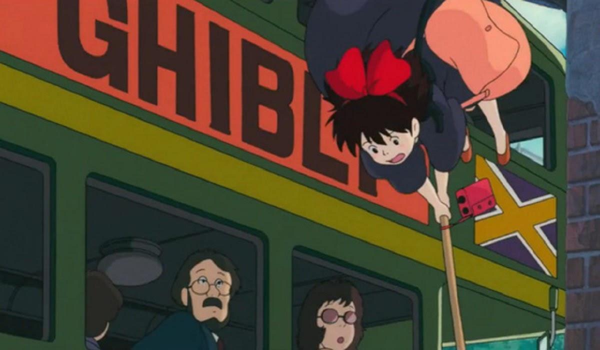 Studio Ghibli – Tutti gli easter egg dei film