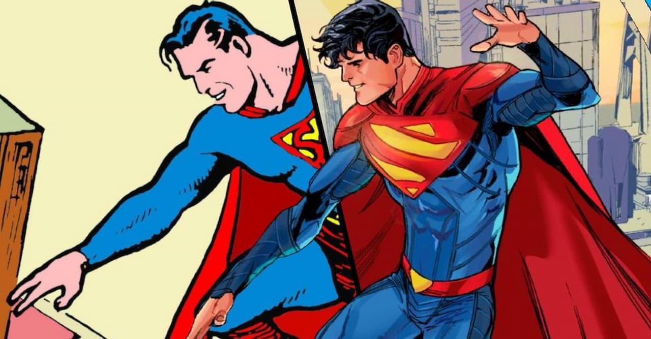 Superman – Jonathan Kent è pronto al debutto