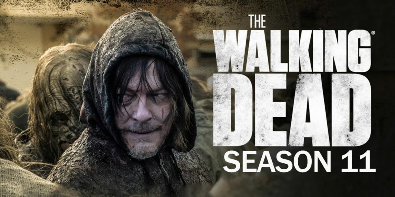 The Walking Dead – Ecco il trailer dell'undicesima stagione