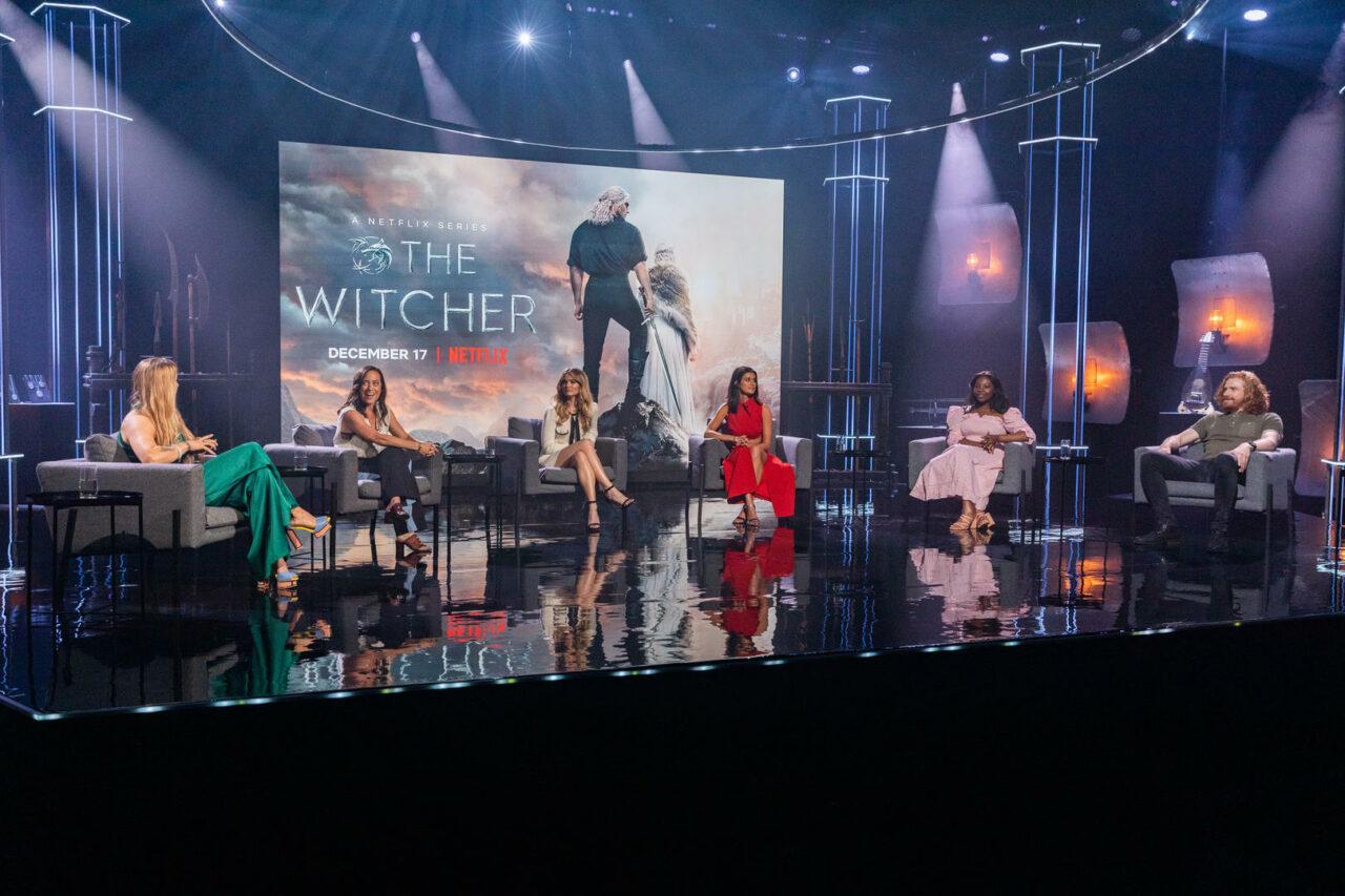 The Witcher – Tutte le novità annunciate al WitcherCon