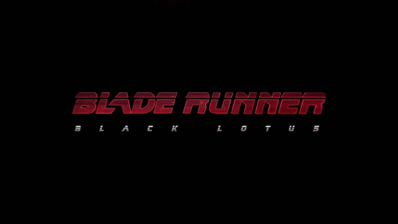Blade Runner: Black Lotus – Uscito il nuovo trailer