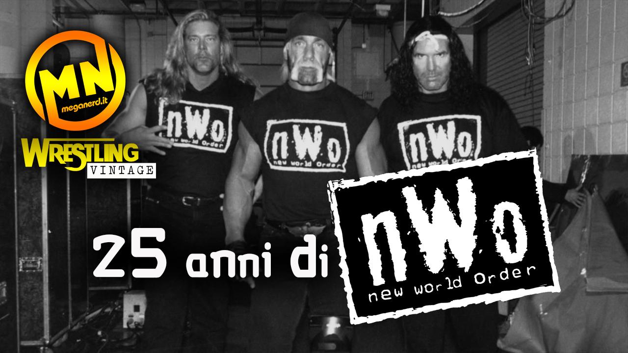 Venticinque anni di nWo – New World Order