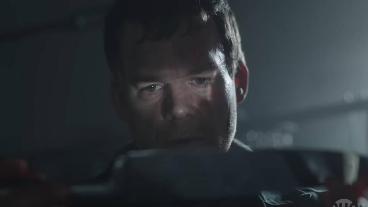 Dexter: New Blood – Trailer ufficiale dal Comic-Con@Home