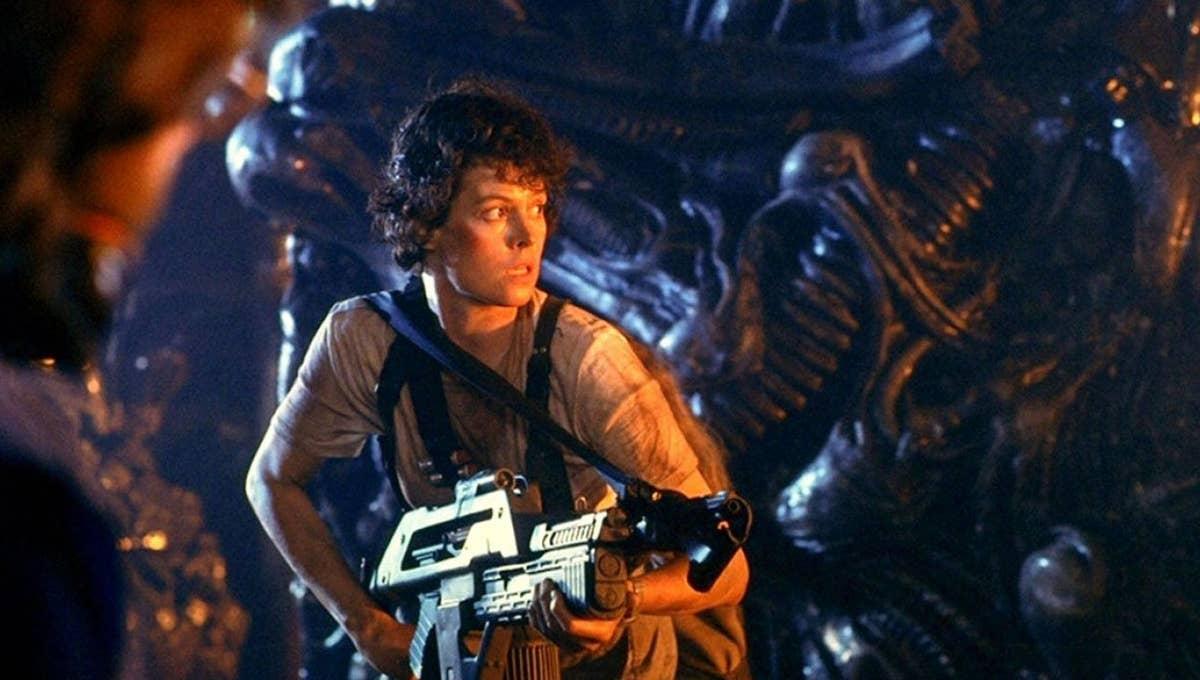 Alien – La protagonista della serie TV non sarà Ripley