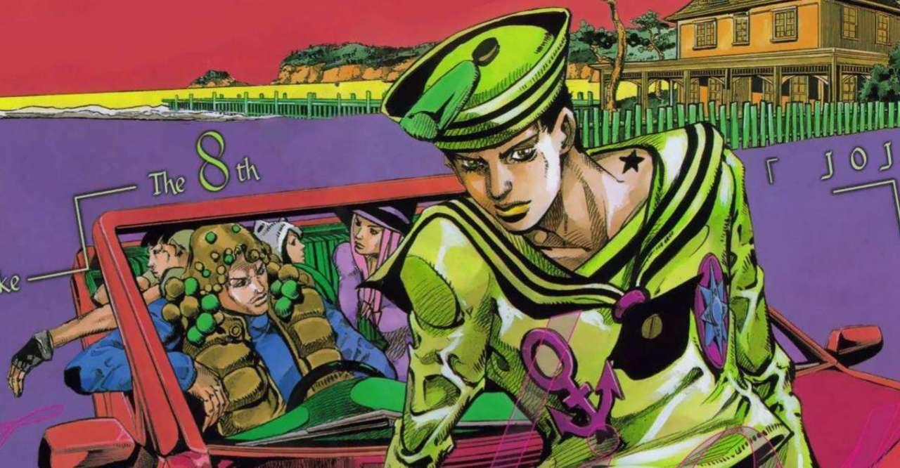 Le bizzarre avventure di Jojo – Araki conclude Jojolion
