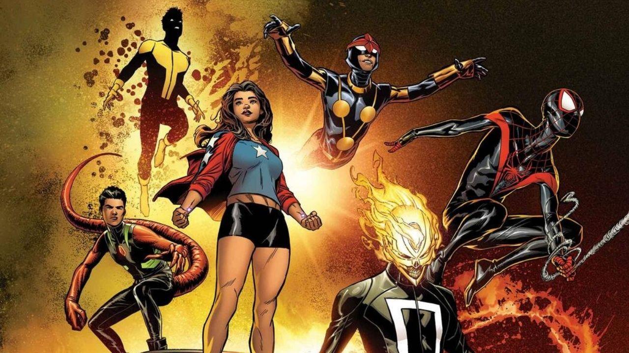 Marvel's Voices – In arrivo uno speciale sui supereroi latino-americani