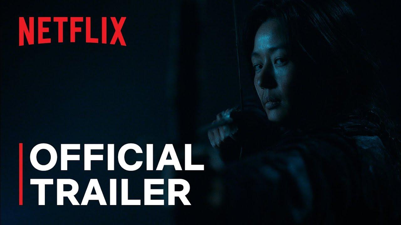 Kingdom – Trailer dell'episodio speciale in arrivo su Netflix