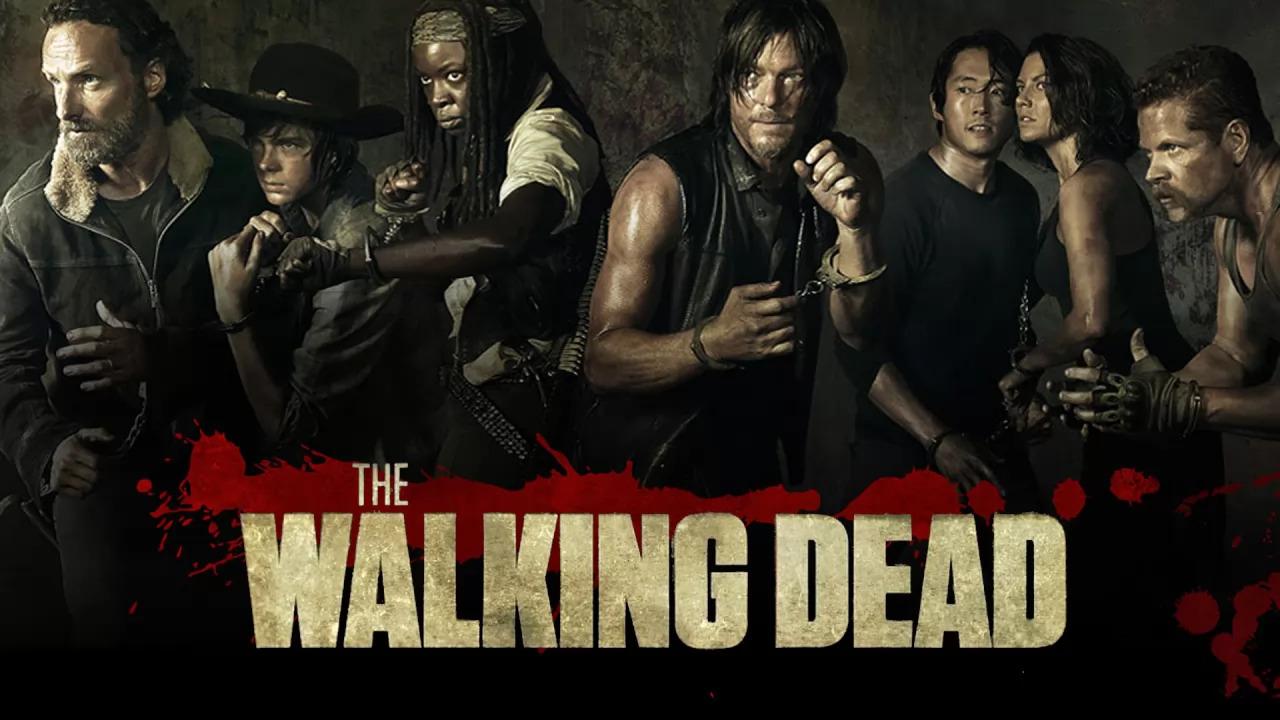 The Walking Dead arriva nella sezione Star di Disney+