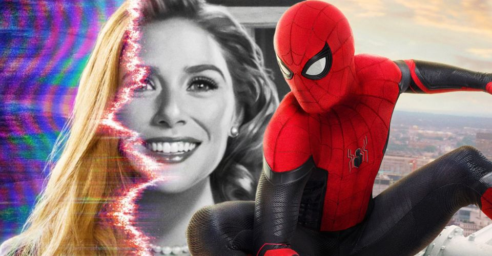 Spider-Man: No Way Home – C'è un collegamento con WandaVision?