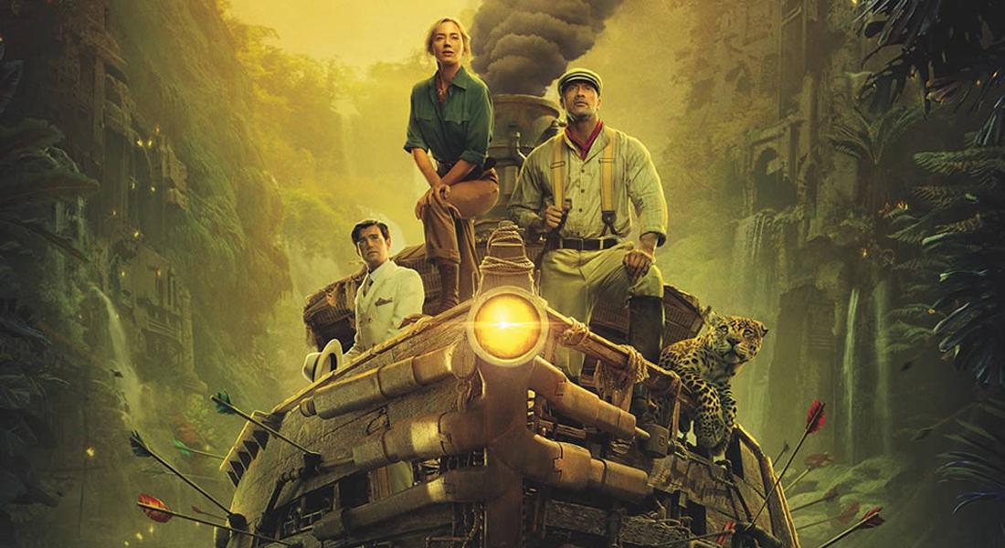Jungle Cruise – Disney già al lavoro sul sequel