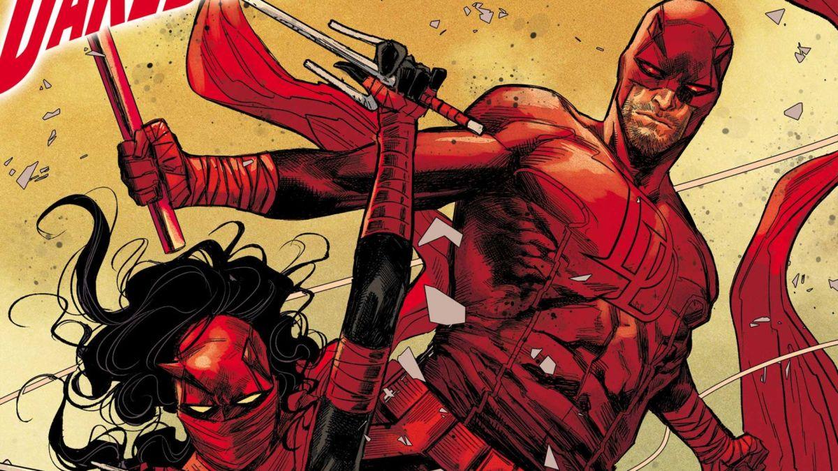 Daredevil – A novembre termina la run di Zdarsky e Checchetto
