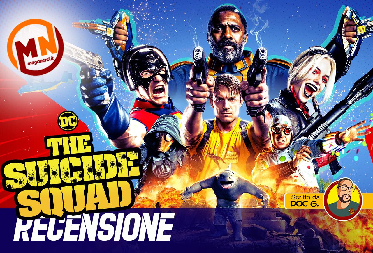 The Suicide Squad: Missione suicida – Un mix di violenza e umorismo in puro stile James Gunn