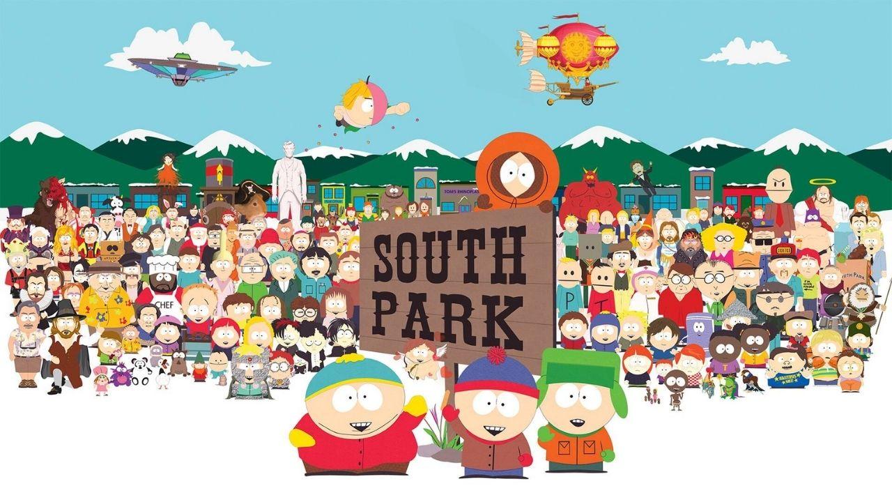 South Park – Rinnovata fino alla 30esima stagione