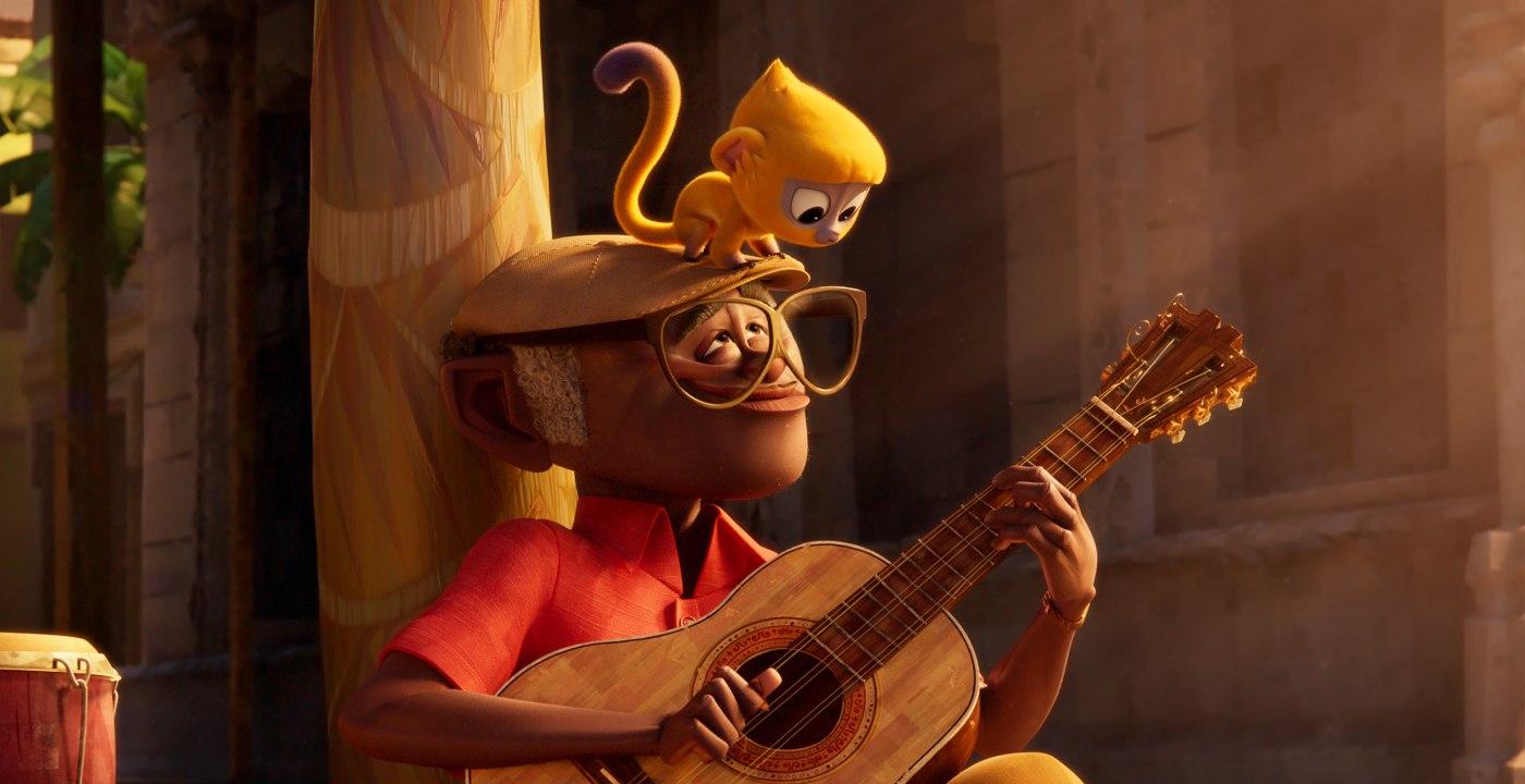 Netflix e Sony presentano Vivo, il nuovo film d'animazione   MegaNerd.it