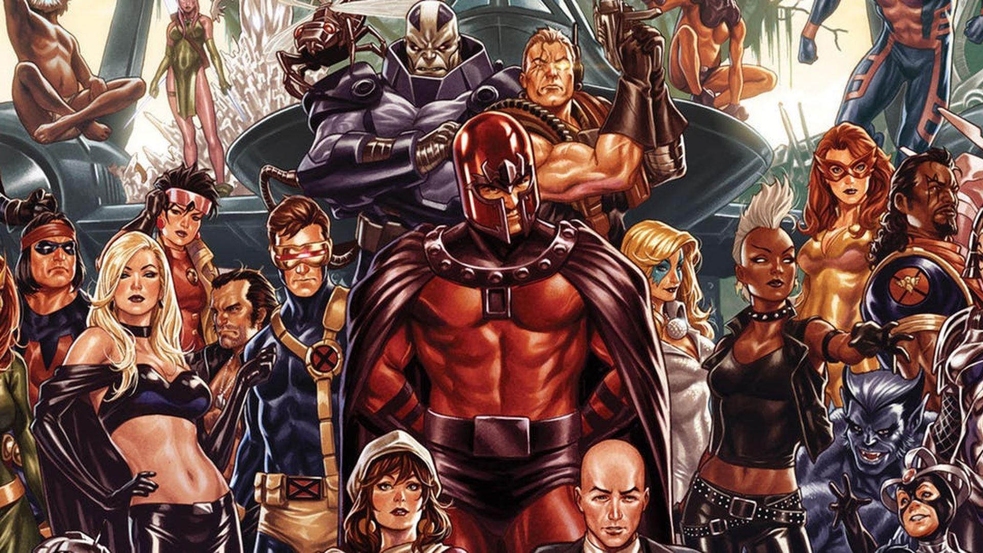 X-Men – Jonathan Hickman abbandonerà i mutanti dopo Inferno