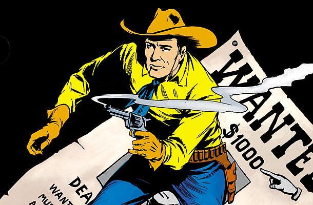 Tex – Bonelli lancia una nuova serie