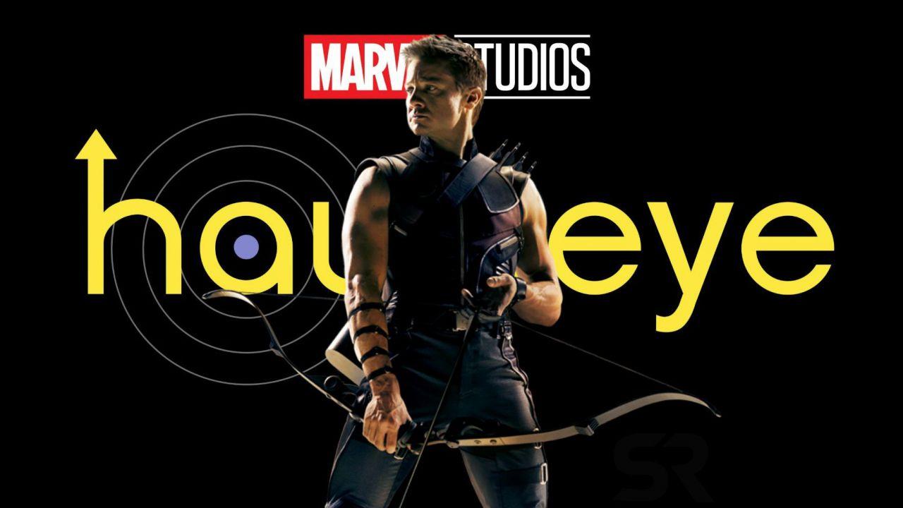 Hawkeye – Ecco il primo trailer della nuova serie TV Marvel Studios