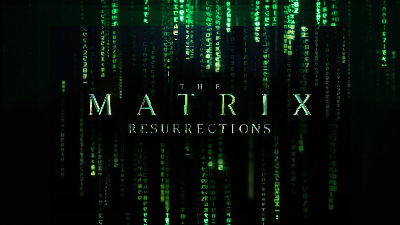 The Matrix Resurrections – Ecco l'attesissimo trailer ufficiale!