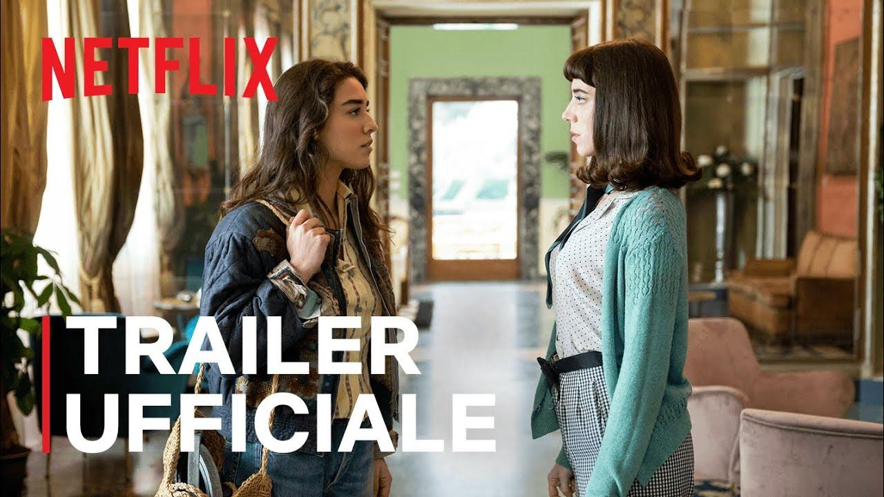Luna Park – Trailer della serie in arrivo il 30 settembre
