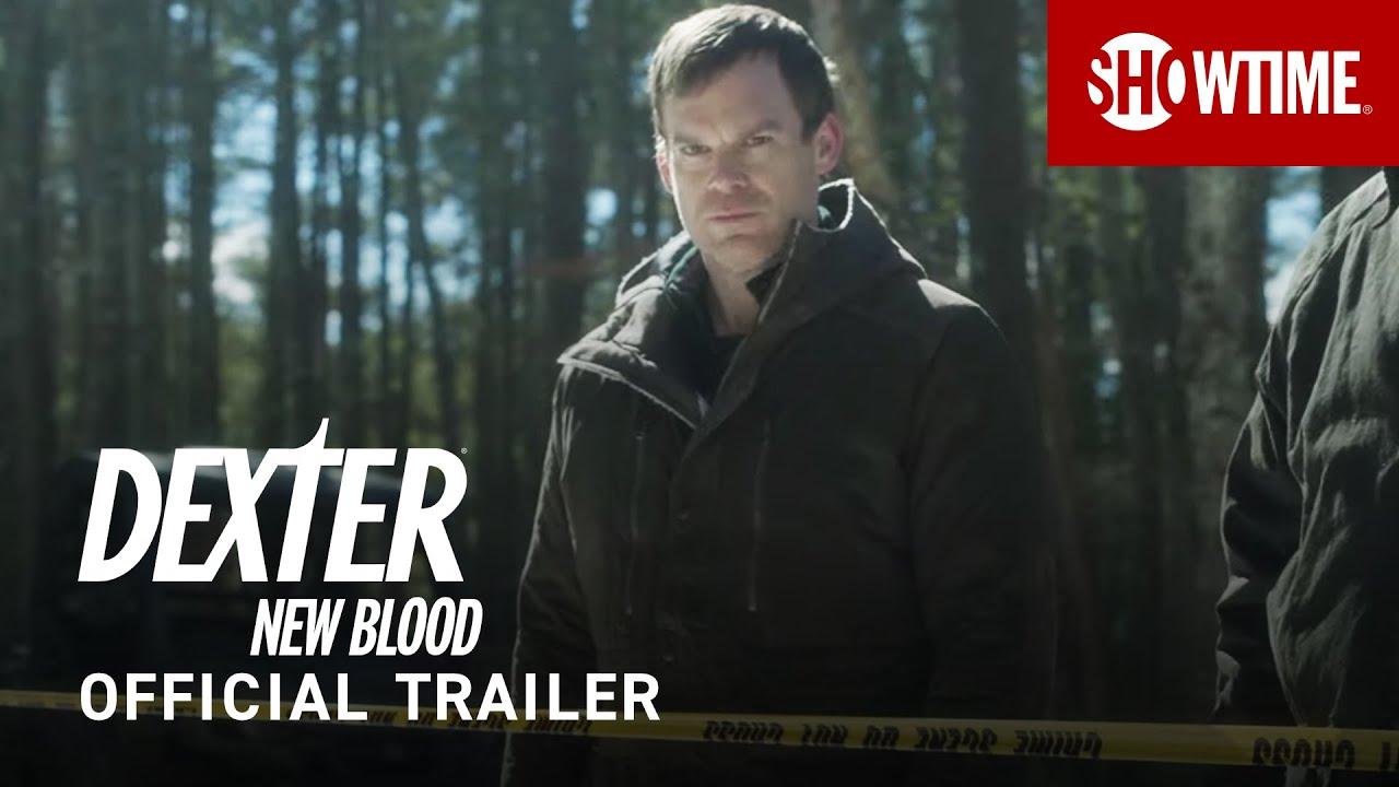 Dexter: New Blood – Trailer ufficiale del sequel