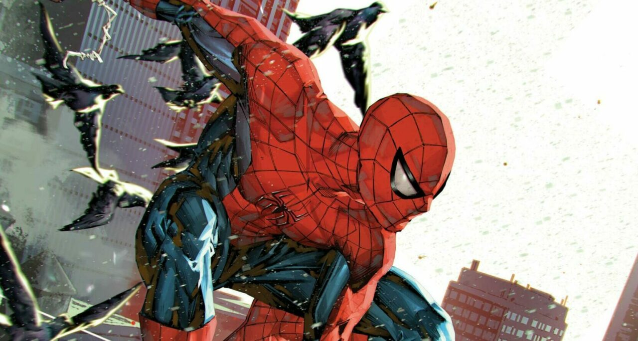 Marvel chiude Non- Stop Spider-Man (che continuerà con un altro titolo)