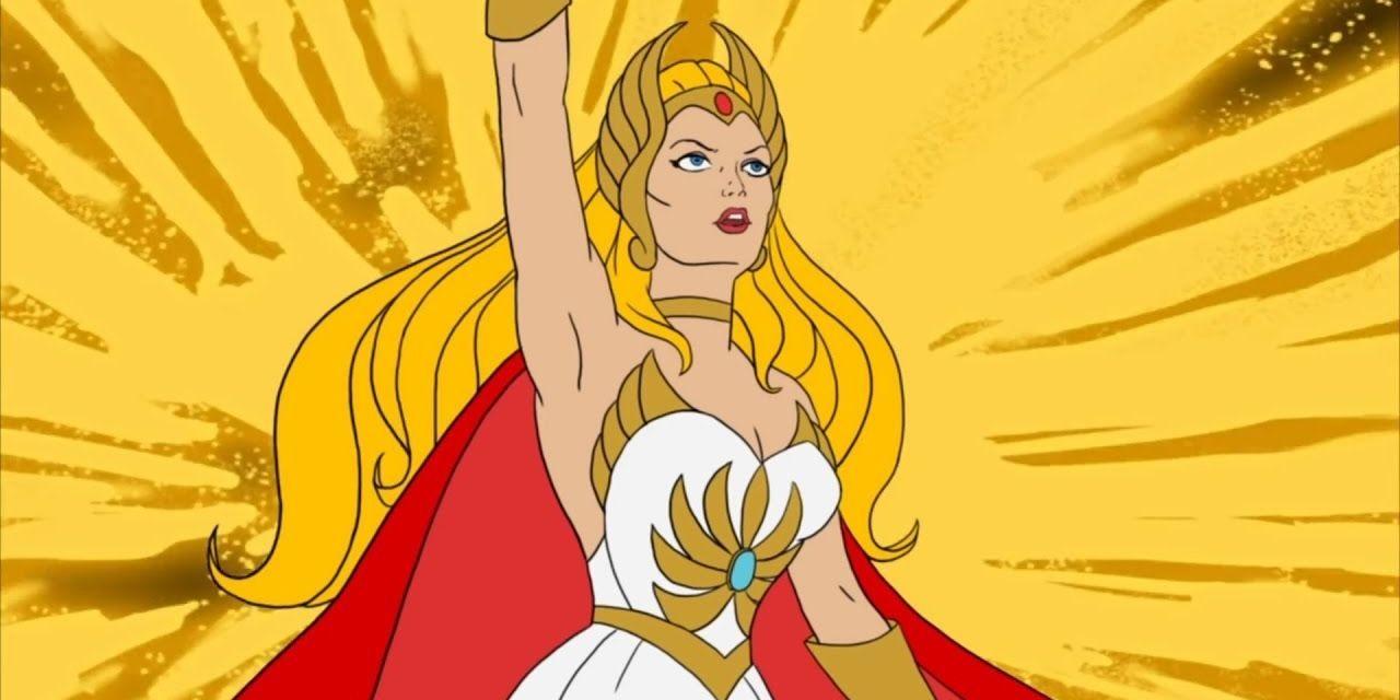 She-Ra – In arrivo il live action targato Amazon Prime Video
