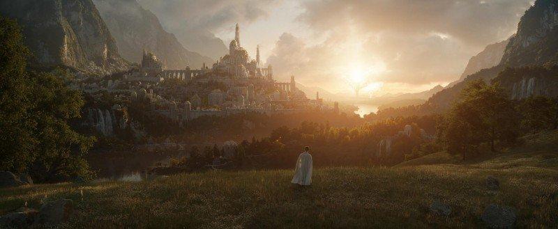 Il Signore degli Anelli – La nuova serie sarà più inclusiva