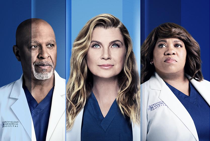 Grey's Anatomy – La diciottesima stagione in arrivo su Disney+