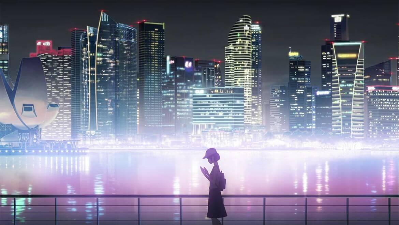 Makoto Shinkai – Ultimato lo storyboard del nuovo film